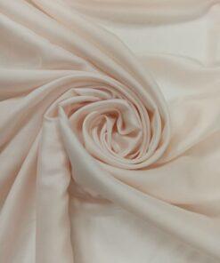 Итальянский розовый шелк