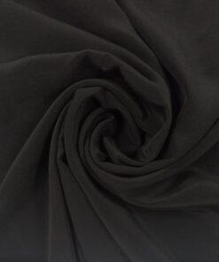 Черный шелк Max Mara