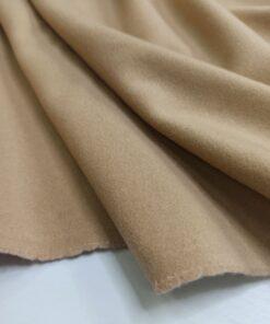 Пальтовая ткань светло-бежевая купить в Москве в интернет-магазине