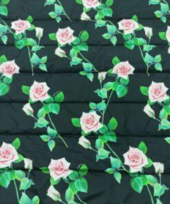 Купить итальянскую курточную ткань в Москве
